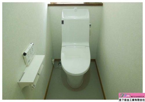 便所、トイレ